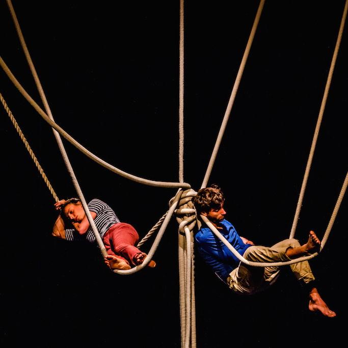 corde filippo clara duo acrobatico